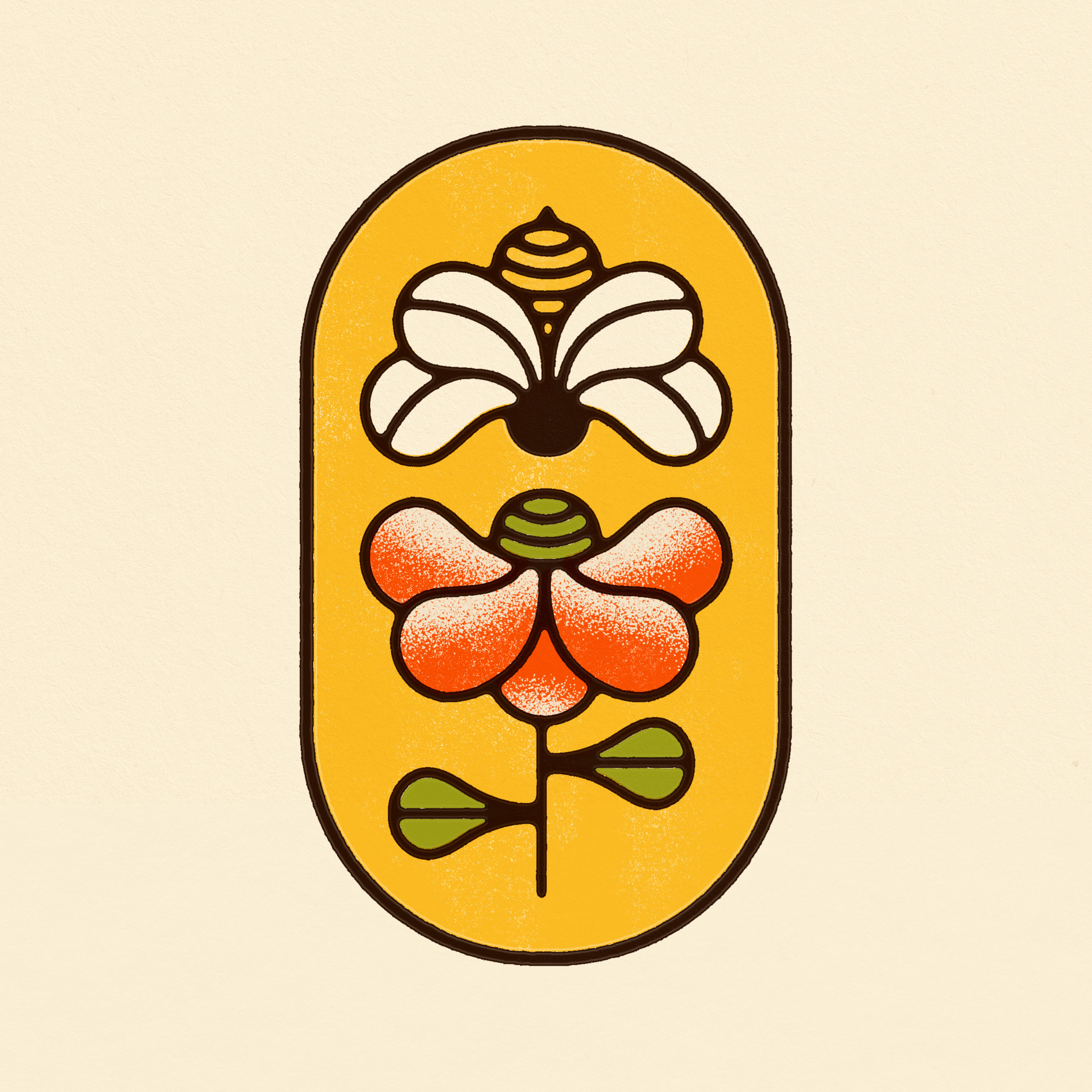 FlowerPower_Texture_BeeFlower_v3_LessTexture